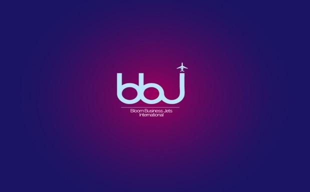 Bloom Business Jets Logo