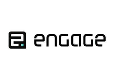 Engage Animated Logo
