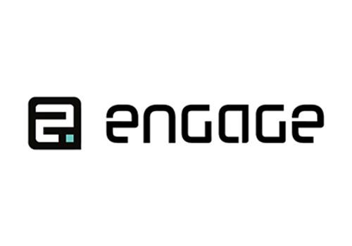 Engage Animated Logo