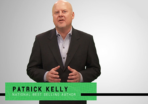 Patrick Kelly – The 5 Retirement Myths