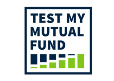 Test My Mutual Fund