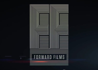 Forward Films Animated Logo